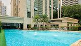 Tryp Higienopolis Pool