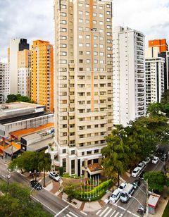 Tryp Sao Paulo Jesuino Arruda