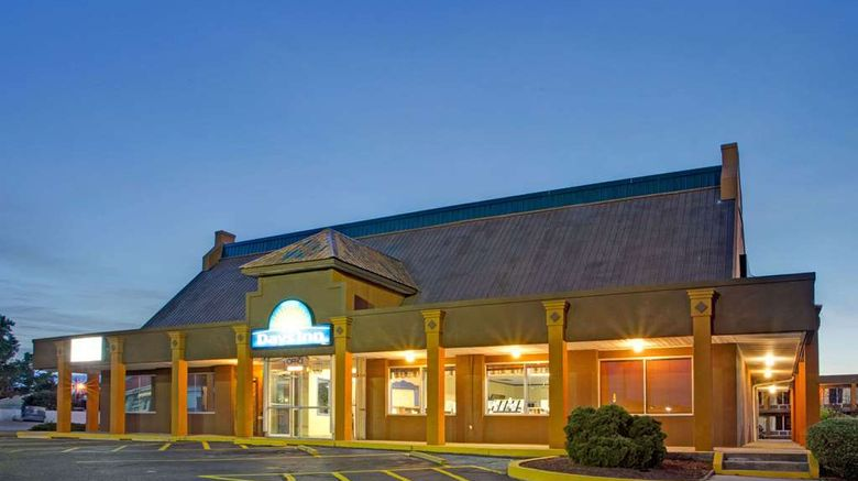 """Days Inn Benson Exterior. Images powered by <a href=""""http://web.iceportal.com"""" target=""""_blank"""" rel=""""noopener"""">Ice Portal</a>."""