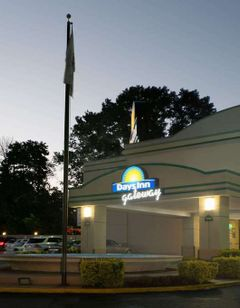 Days Inn Washington DC/Gateway