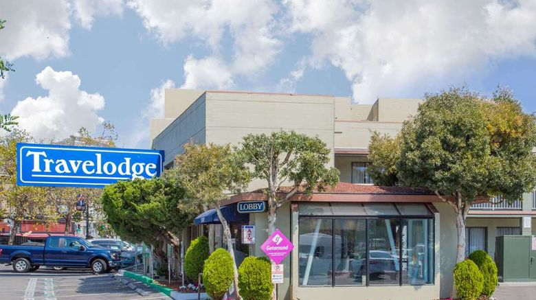 """<b>Travelodge San Francisco Central Exterior</b>. Images powered by <a href=""""https://iceportal.shijigroup.com/"""" title=""""IcePortal"""" target=""""_blank"""">IcePortal</a>."""