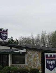 Knights Inn Cleveland/Macedonia