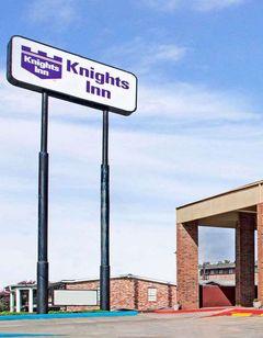 Knights Inn Houston Hobby Airport