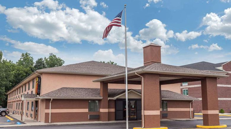 """Super 8 Carrollton Exterior. Images powered by <a href=""""http://web.iceportal.com"""" target=""""_blank"""" rel=""""noopener"""">Ice Portal</a>."""