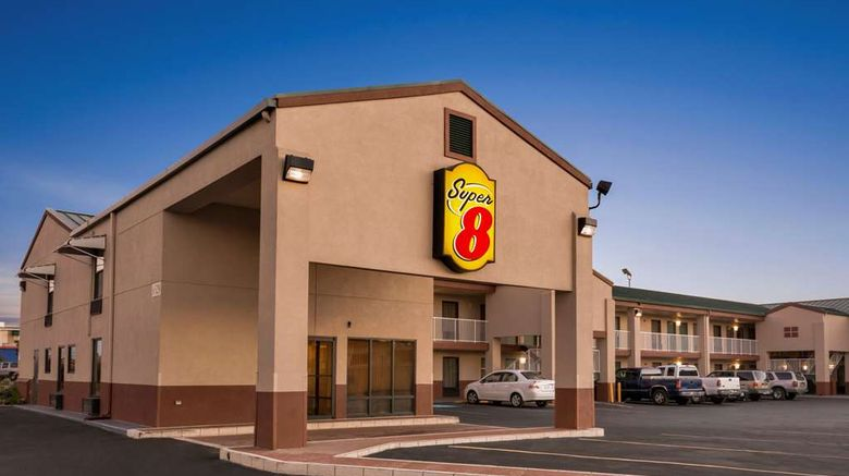 """Super 8 Hattiesburg North Exterior. Images powered by <a href=""""http://web.iceportal.com"""" target=""""_blank"""" rel=""""noopener"""">Ice Portal</a>."""