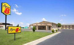 Super 8 Amarillo Central TX