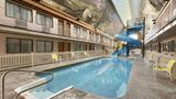 Days Inn Lethbridge Pool