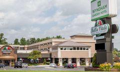 Wyndham Garden Warsaw