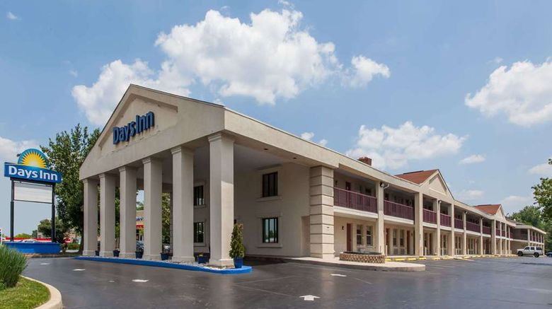 """Days Inn by Wyndham Wilmington/Newark Exterior. Images powered by <a href=""""http://web.iceportal.com"""" target=""""_blank"""" rel=""""noopener"""">Ice Portal</a>."""
