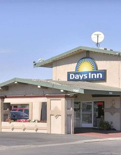 Days Inn Yuba City
