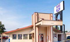 Knights Inn Fayetteville/Fort Bragg