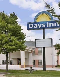 Days Inn Walcott Davenport