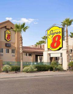 Super 8 Marana/Tucson Area