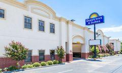 Days Inn & Suites Big Spring