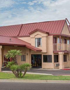 Knights Inn Fairground Phoenix