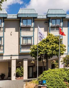 Howard Johnson Hotel Victoria