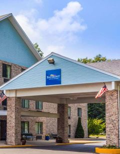 Baymont Inn & Suites New Buffalo