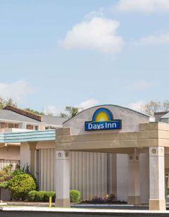 Days Inn Athens