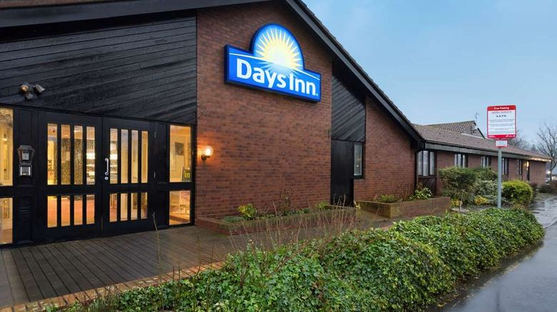 """Days Inn Gretna Green M74 Exterior. Images powered by <a href=""""http://web.iceportal.com"""" target=""""_blank"""" rel=""""noopener"""">Ice Portal</a>."""