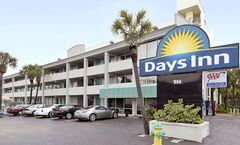 Days Inn Myrtle Beach-Grand Strand