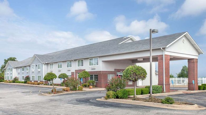"""Days Inn Mountain Home Exterior. Images powered by <a href=""""http://web.iceportal.com"""" target=""""_blank"""" rel=""""noopener"""">Ice Portal</a>."""