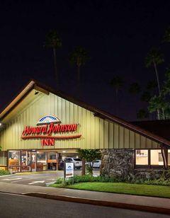 Howard Johnson Inn San Diego State Univ