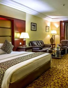 Days Inn Hotel Suites Amman