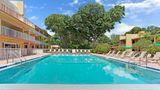 Howard Johnson Inn Tropical Palms Pool