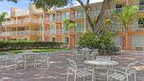 Howard Johnson Inn Tropical Palms Other