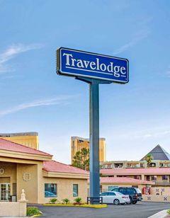Travelodge Las Vegas Arpt N/Near Strip