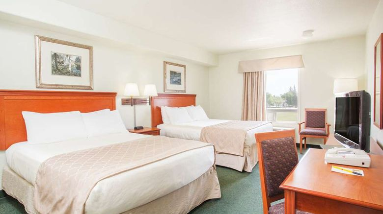 """<b>Super 8 Swan River MB Room</b>. Images powered by <a href=""""https://iceportal.shijigroup.com/"""" title=""""IcePortal"""" target=""""_blank"""">IcePortal</a>."""