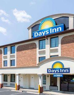 Days Inn Dumfries Quantico