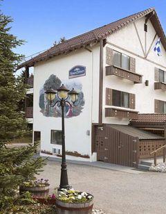 Howard Johnson Express Inn Leavenworth