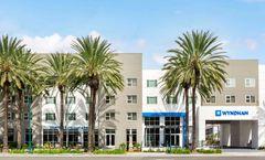 Wyndham Anaheim