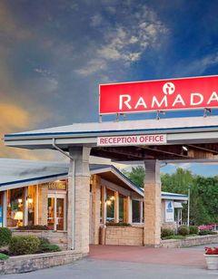 Ramada Gananoque Provincial Inn