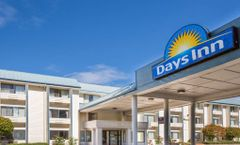 Days Inn Corvallis