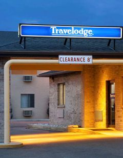 Travelodge Elko