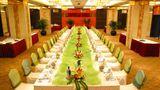 "<b>Howard Johnson Ginwa Plaza Hotel Xi'an Ballroom</b>. Images powered by <a href=""https://iceportal.shijigroup.com/"" title=""IcePortal"" target=""_blank"">IcePortal</a>."