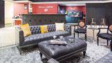 Ramada by Wyndham Galena Hotel & Day Spa Lobby
