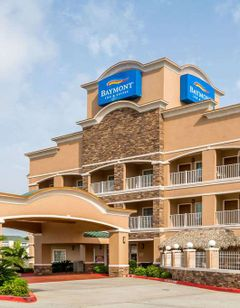 Baymont Inn & Suites Galveston
