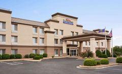 Baymont Inn & Suites Evansville East