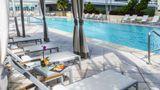 Conrad Miami Pool