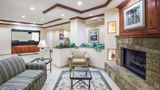 Baymont Inn & Suites Hot Springs Lobby