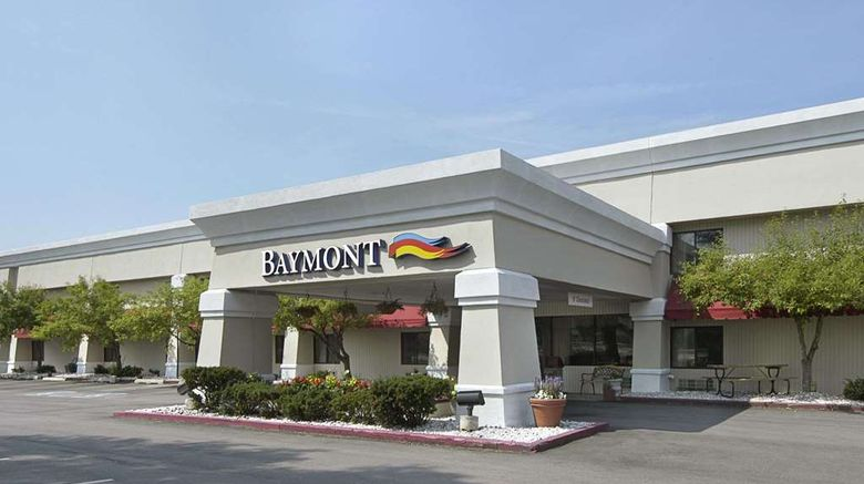 """Baymont Inn  and  Suites Jackson Exterior. Images powered by <a href=""""http://web.iceportal.com"""" target=""""_blank"""" rel=""""noopener"""">Ice Portal</a>."""