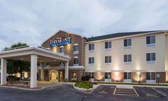Baymont Inn & Stes Waterford/Burlington