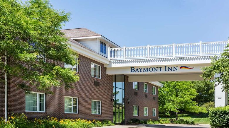 """Baymont Inn  and  Suites Des Moines Airport Exterior. Images powered by <a href=""""http://web.iceportal.com"""" target=""""_blank"""" rel=""""noopener"""">Ice Portal</a>."""