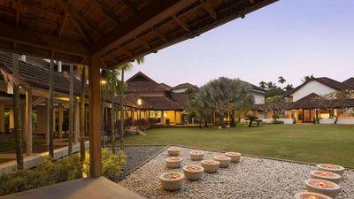 Ramada Resort Cochin