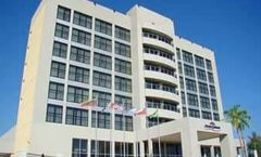 Howard Johnson Hotel Ramallo