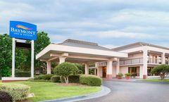 Baymont Inn & Suites Mobile/ I-65