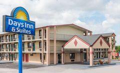 Days Inn & Suites Springfield on I-44